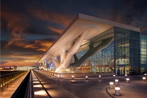 QATAR National Convention Center Boots Qatar As Global Business Destination